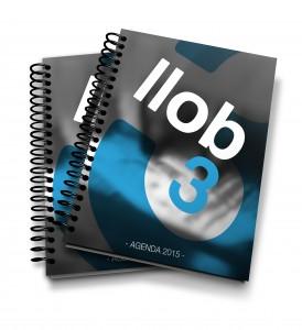 Agenda Llob3 2015